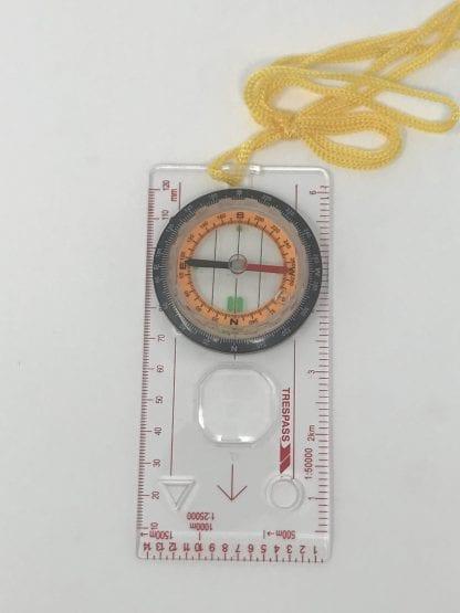 Mini Survival Kit - Scout Compass