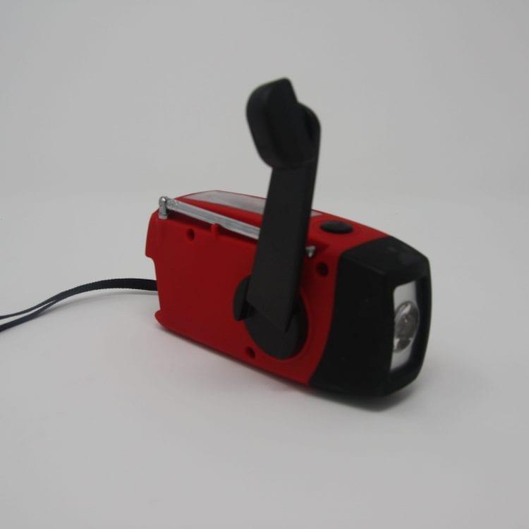 Hand Crank Radio - Hand Crank
