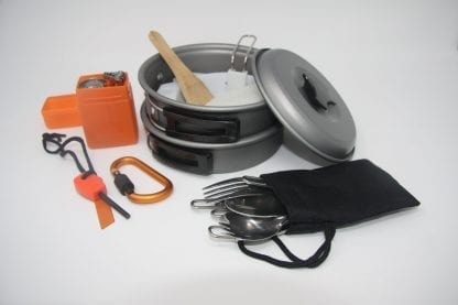 cooking kit