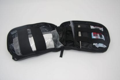 Medical Kit - Packed and Organized